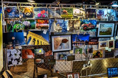 RAW Showcase Exhibition 20140626 3