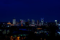 Nashville Night Sky Blue