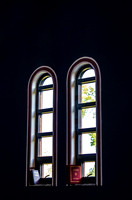 Holy Trinity Greek Orthodox Church Windows