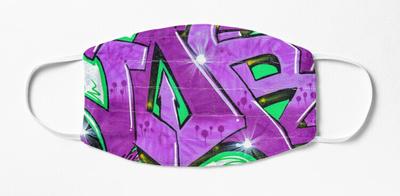 bright purple letterswide_portrait,750x1000