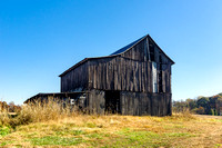 Middle TN Rural country barn