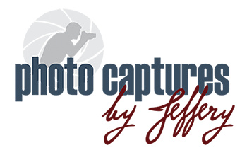 PhotoCapturesbyJeffery.com Logo