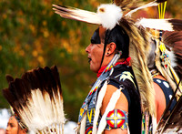 Intertribal Walk About