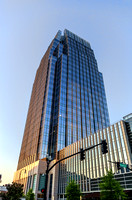 Pinnacle Building Located In Nashville TN