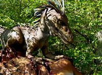 Deinonychus Slasher