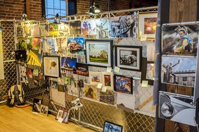 RAW Showcase Exhibition 20140626 2