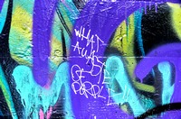 What a waist of Purple graffiti Music City