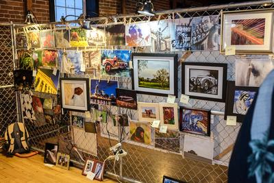 RAW Showcase Exhibition 20140626 5