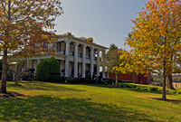 Loretta Lynn's Plantation Home