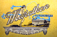 Southern Motor Works sign
