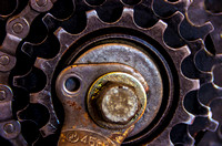 Bicycle Cog Chain Gear
